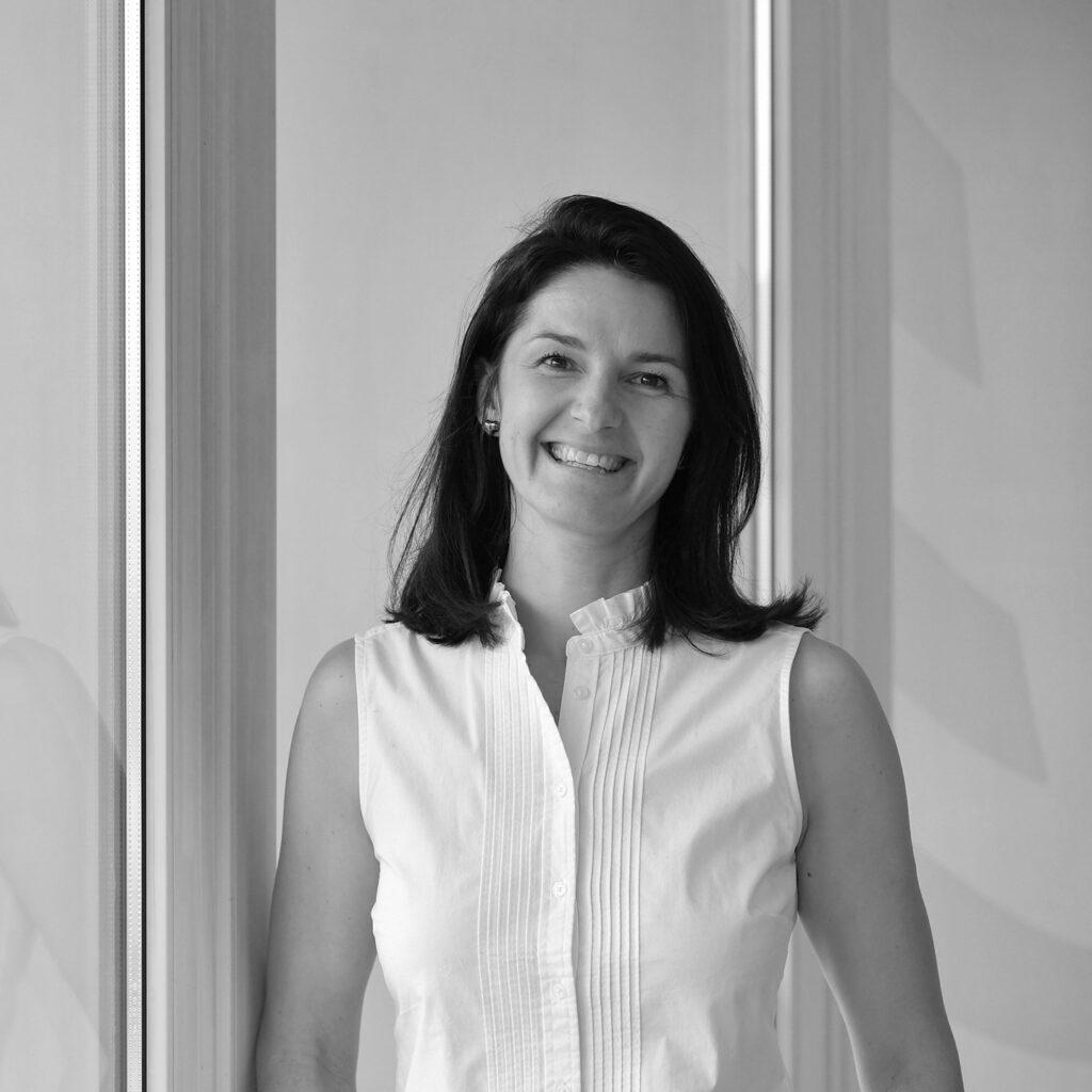 Zdenka Studená | Managing Partner FLEXJOBS