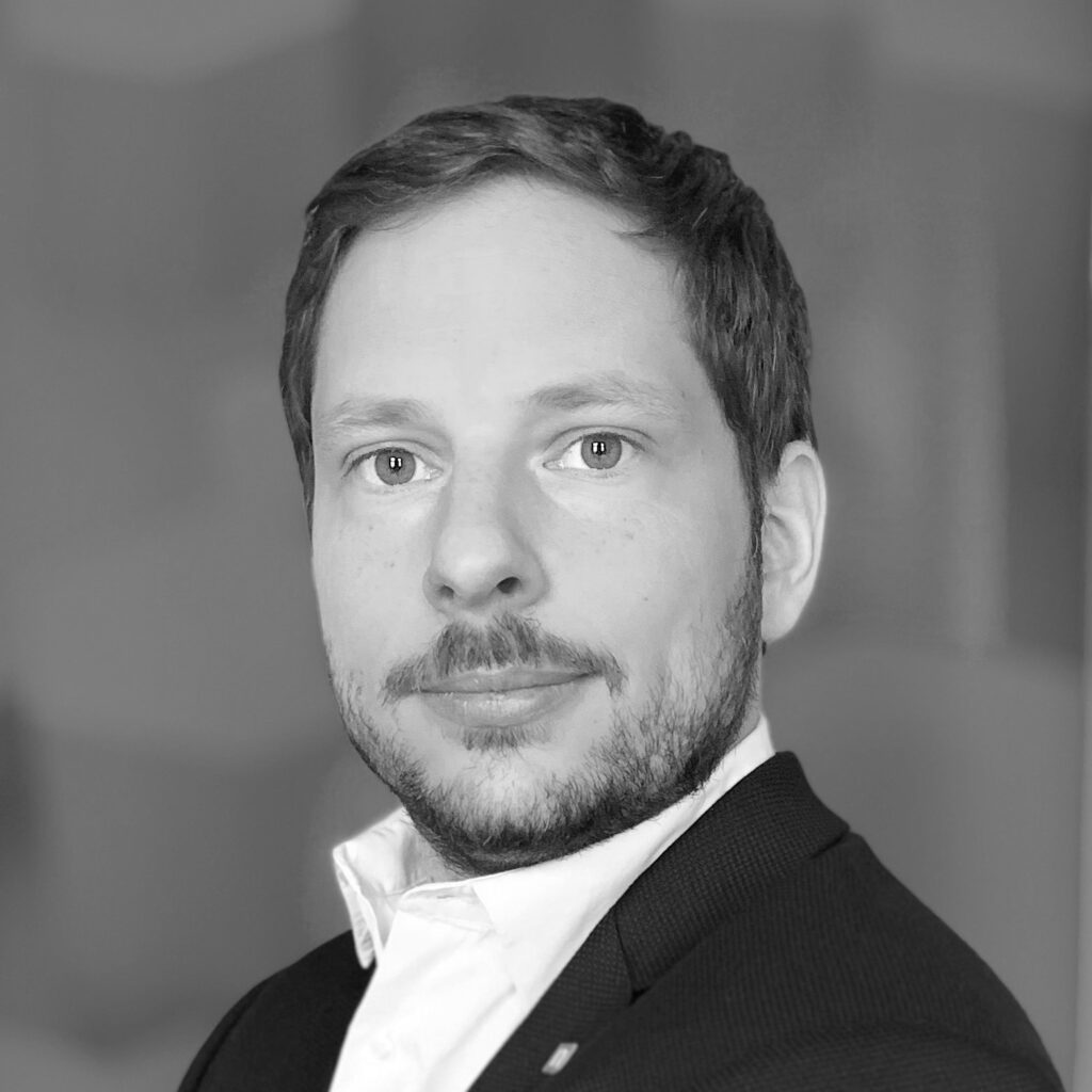 Karel Týra | Managing Director | Nielsen CZ&SK