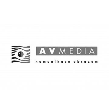 Logo AV MEDIA