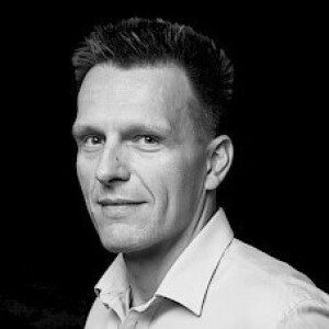 Martin Nepraš   Executive Director, Bizmachine