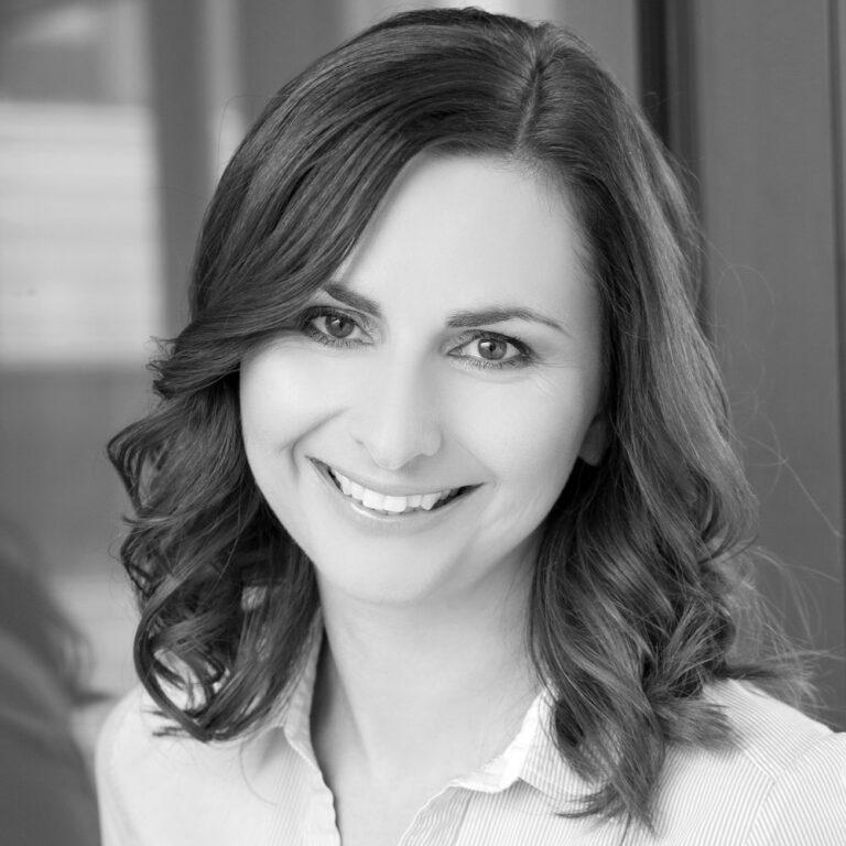 Renata Millerová | HR Director | R&D